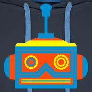 Design ~ GEEK-BOTS by kidd81.com