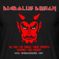 Design ~ Diabolus Design T-Shirt