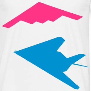 F-117 Stealth Fighter T-Shirts - Men's T-Shirt