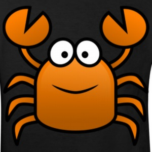Crab - Kids' Organic T-shirt