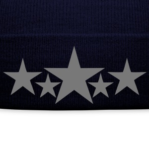 Stars Winter Hat - Winter Hat