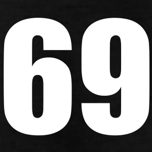 69 Shirts - Teenage T-shirt