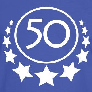 gaver 50 år