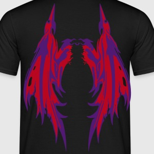 Dragon Wings T-Shirts - Männer T-Shirt