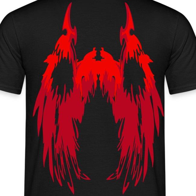 Evil Angel Shirt
