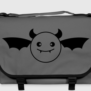 Bats Shoulder Bag - Shoulder Bag