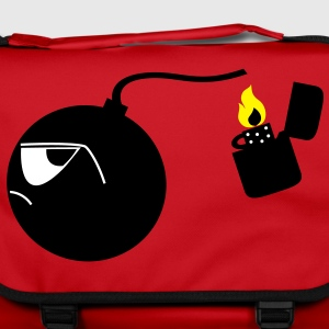 Bombe Shoulder Bag - Skulderveske