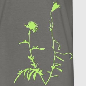 Wild Alpine Flowers Bunch T-Shirts - Men's T-Shirt
