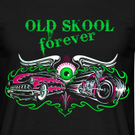 Design ~ Old Skool T-Shirt