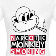 Design ~ narcotic monkey (F)