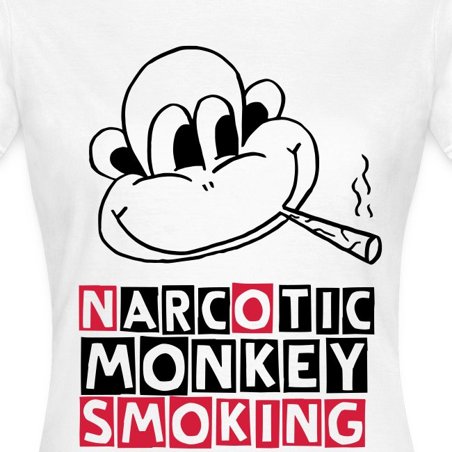 narcotic monkey (F)