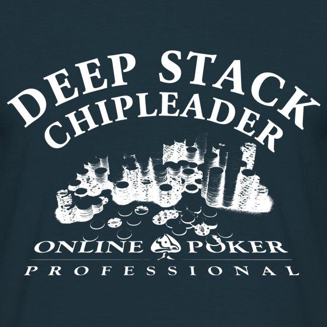 Poker Deep Stack (white)