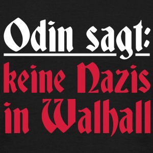 suchbegriff nazi spruch t shirts spreadshirt. Black Bedroom Furniture Sets. Home Design Ideas