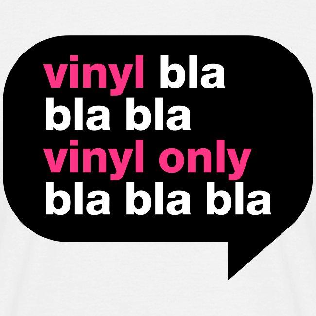 Vinyl Bla