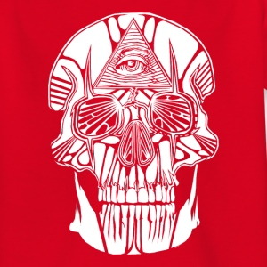 Masonic Innard - Teenage T-shirt