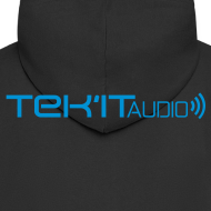 Design ~ Tek'it Audio
