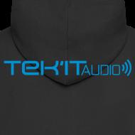 Design ~ Tek'it Audio