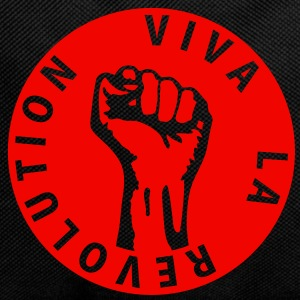 1 colors - Viva la Revolution - Working Class Unity Against Capitalism Bags  - Backpack