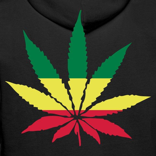 Kannabishuppari