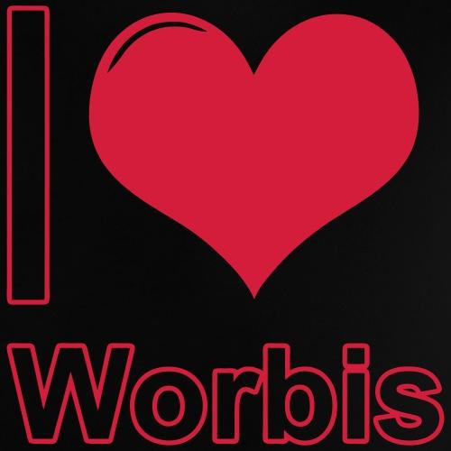 I like Worbis T-Shirt