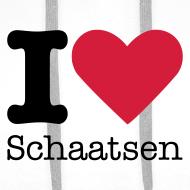Ontwerp ~ I Love Schaatsen Sweater