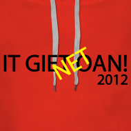 Ontwerp ~ IT GIET NET OAN! Sweater