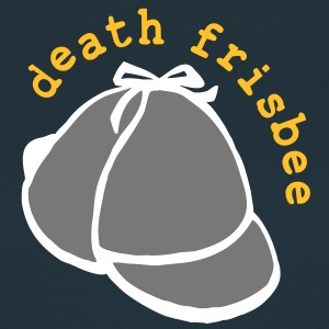 Death Frisbee T-Shirts - Frauen T-Shirt