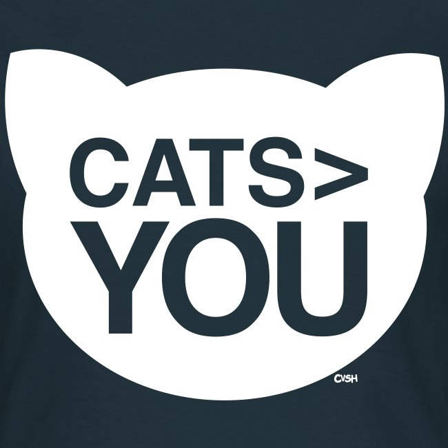 Cats > You