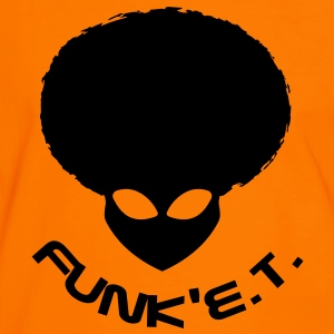 Funky - T-shirt contraste Homme