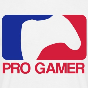 Pro Gamer - Men's T-Shirt