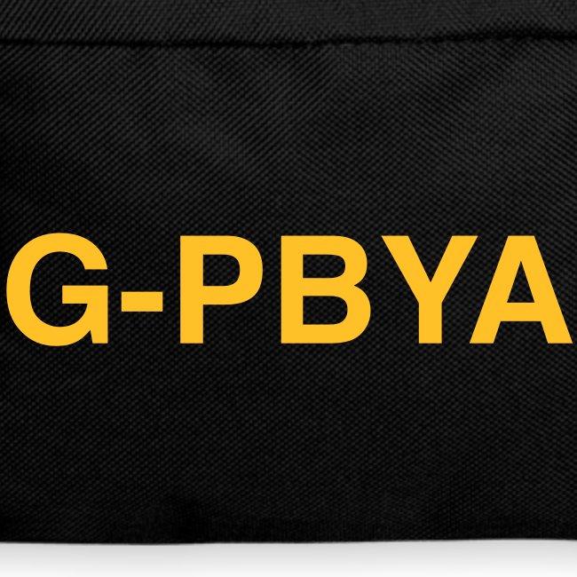 The Catalina Society G-PBYA Backpack