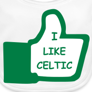 Design ~ Kids  - Like Celtic Bib