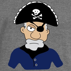 Pirates Sweat-shirts - Pull Femme col bateau de Bella