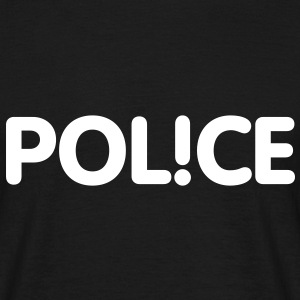 Pol!ce | Police T-Shirts - T-shirt Homme
