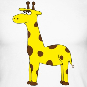 Giraffes Long sleeve shirts - Men's Long Sleeve Baseball T-Shirt