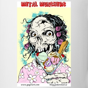 Deadly Dessert - Mugg