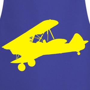 Boeing-Stearman Model 75 Cooking Apron - Cooking Apron