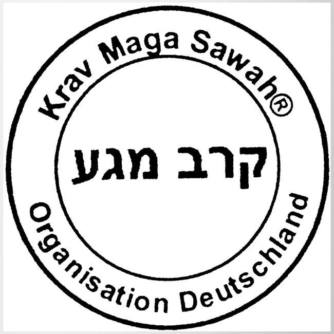 Krav Maga Sawah Tasse by Stefan Wahle