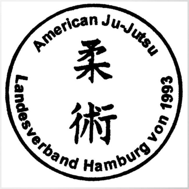 American Ju-Jutsu Landesverband Hamburg Tasse
