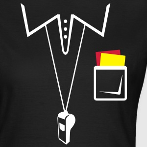 Soccer referee jersey T-Shirts - Women's T-Shirt
