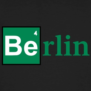 Berlin Breaking Bad T-Shirts - Männer Bio-T-Shirt