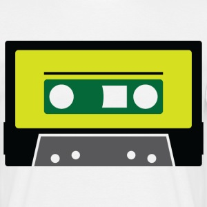 Music Tape (dd)++ T-Shirts - Männer T-Shirt