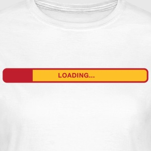 Loading (dd)++ T-Shirts - Frauen T-Shirt