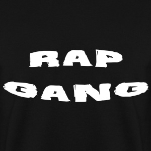 rap gang Sweatshirts - Herre sweater