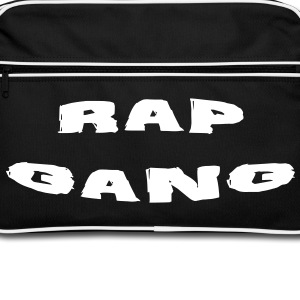 rap gang Bags  - Retro Bag