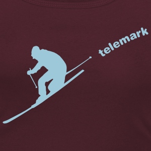 Telemark  - Women's Scoop Neck T-Shirt