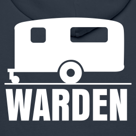 Design ~ Warden - Mens