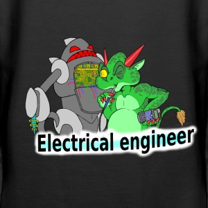 electrical engineer Hoodies & Sweatshirts - Women's Premium Hoodie