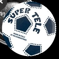 ~ SuperTele Juventus 5PackPins