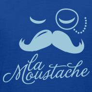 Design ~ La Moustache